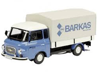 Дворники Barkas Pick Up