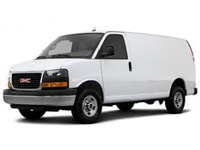 Дворники Chevrolet Express/Savana