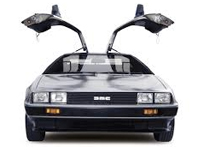 Дворники DeLorean DMC