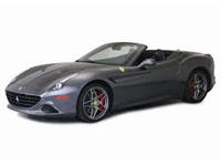 Дворники Ferrari California