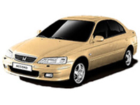 Дворники Honda Accord