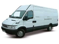 Дворники Iveco Daily/Turbo Daily