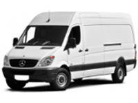 Дворники Mercedes-Benz Sprinter