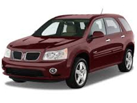 Дворники Pontiac Torrent