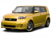 Дворники Scion xB